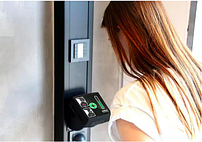 Система монтиоринга температуры SmartXcan