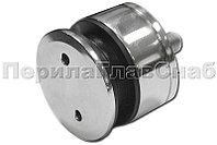 K084-2 стеклодержатель точечный под стена-стекло 8-12 мм, (aisi 304)