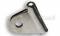 K659 Крепление стеклодержателя (рутеля) к ванте (серьга) (AISI304)