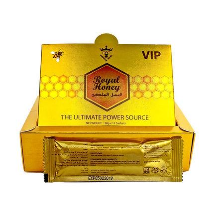 Королевский биомед Royal Honey VIP, фото 2