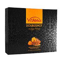 Мёд для улучшения и увеличения сексуальных возможностей мужчин Doubleshot Energy Honey Vitamax (Малайзия)