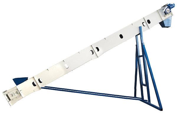 Транспортер ленточный 4 метра цена z образных конвейеров