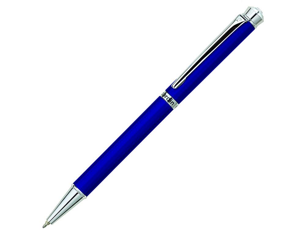 Ручка шариковая CRYSTAL с поворотным механизмом. Pierre Cardin - фото 1