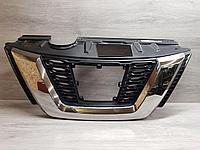 623106FR0D Решетка радиатора для Nissan X-Trail T32 2014- Б/У