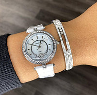 Женские часы керамика