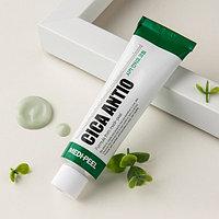 Крем против угрей Восстанавливающий крем для проблемной кожи Medi-Peel Cica Antio Cream