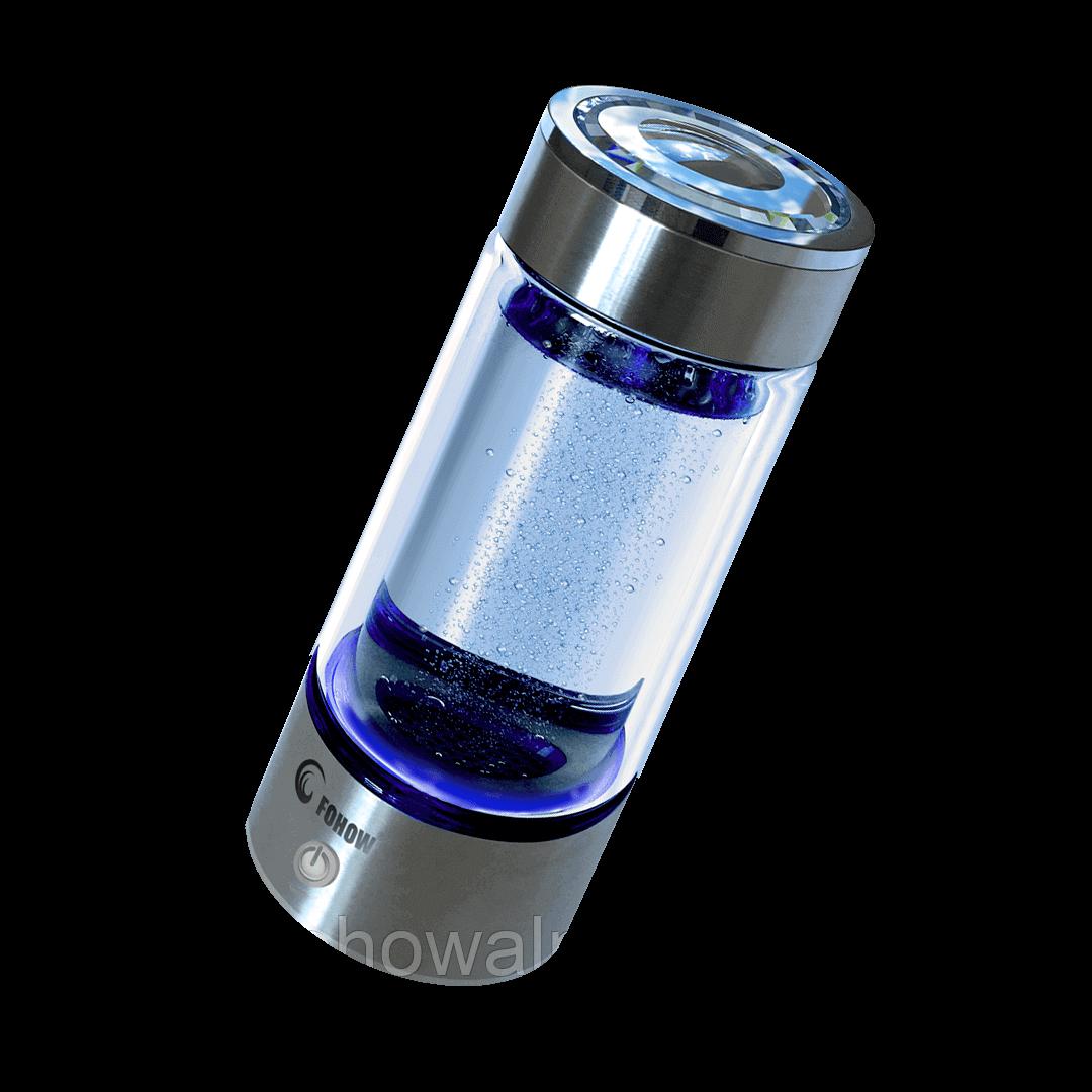 Активатор водородной воды Ян-Шэн H2 Fohow (Феникс) - здоровье в каждом глотке!