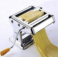 Ручная лапшерезка на два размера пасты из нержавеющей стали Pasta machine