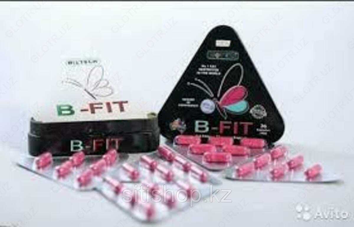 B-Fit (Би-Фит) 36 капсул для похудения