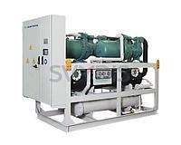 Чиллеры серии EBSV с водяным охлаждением