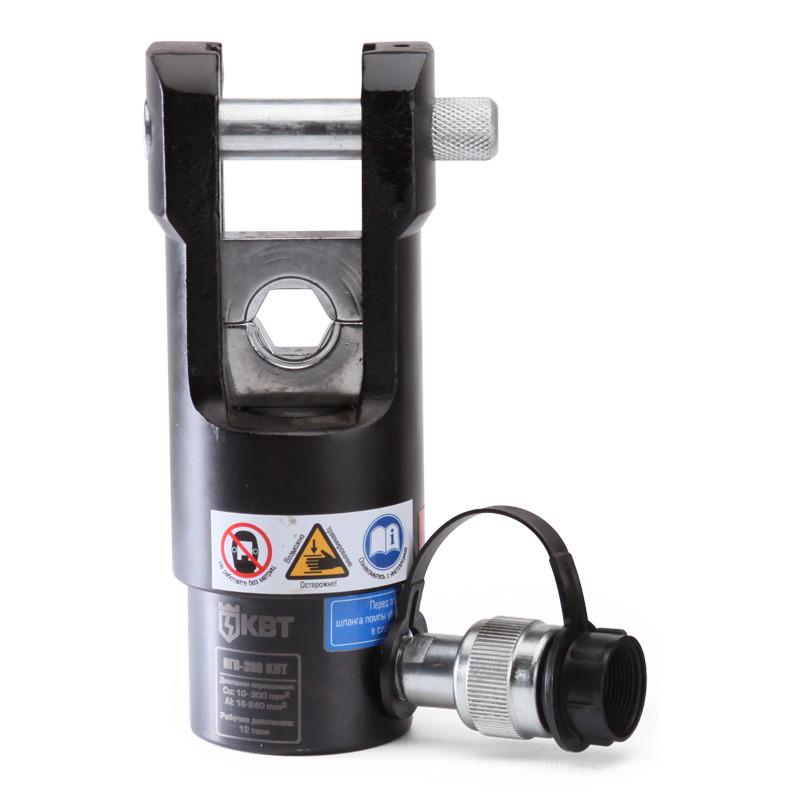 ПГП-300 (КВТ) Гидравлическая система с выносным прессом