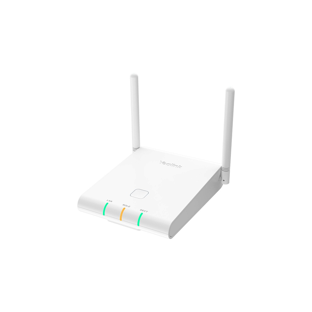 IP DECT система Yealink W90DM
