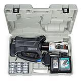 """ПГРА-630A (КВТ) Пресс гидравлический аккумуляторный с набором матриц, серия """"ПРОФИ"""", фото 2"""