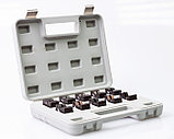 НМ-300 ТМ Набор матриц для опрессовки медных наконечников по ГОСТ, фото 2