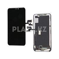 Экран в сборе Assembly iPhone X черный original