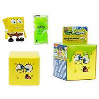 SpongeBob игровой набор со слизью (в ас-те)