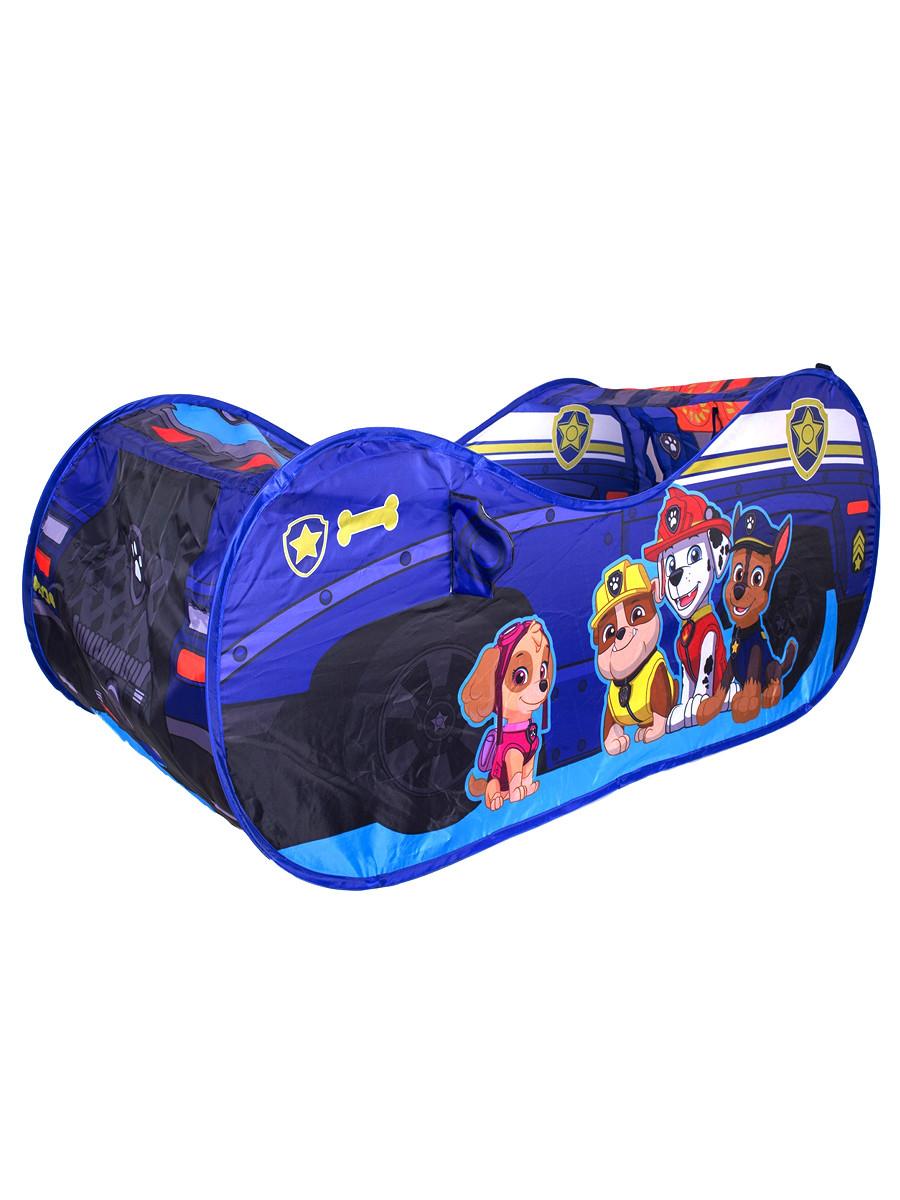 Детская игровая палатка Машина Гончика