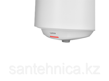 Электрический водонагреватель ZANUSSI ZWH/S 100 Lorica, фото 2