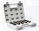 НМ-300 ТМЛс Набор матриц для опрессовки медных наконечников по стандарту «КВТ», фото 2