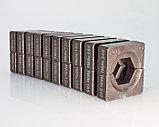 НМ-300 ТМЛс Набор матриц для опрессовки медных наконечников по стандарту «КВТ», фото 3