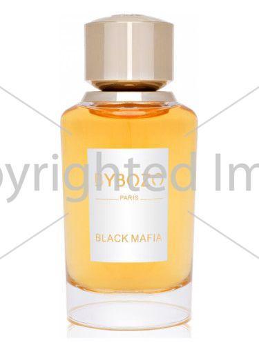 Bybezo Black Mafia парфюмированная вода объем 75 мл (ОРИГИНАЛ)