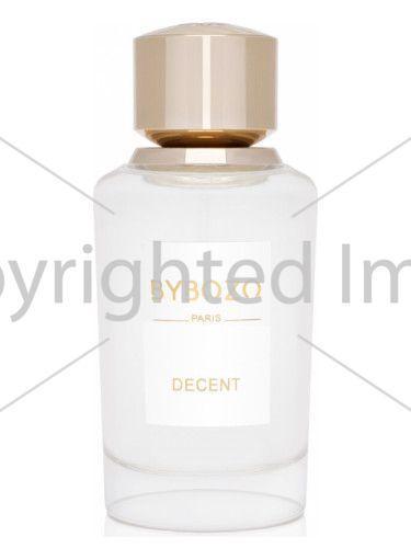 Bybozo Decent парфюмированная вода объем 75 мл (ОРИГИНАЛ)