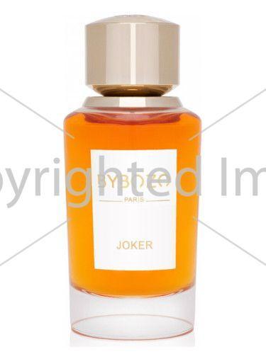 Bybozo Joker парфюмированная вода объем 75 мл (ОРИГИНАЛ)