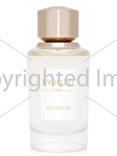 Bybozo Richness парфюмированная вода объем 75 мл (ОРИГИНАЛ)
