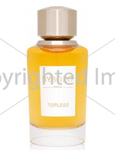 Bybozo Topless парфюмированная вода объем 75 мл (ОРИГИНАЛ)