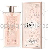 Lancome Idole Edition Limitee парфюмированная вода объем 50 мл тестер (ОРИГИНАЛ)