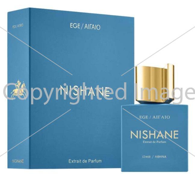 Nishane EGE экстрат духов объем 50 мл (ОРИГИНАЛ)
