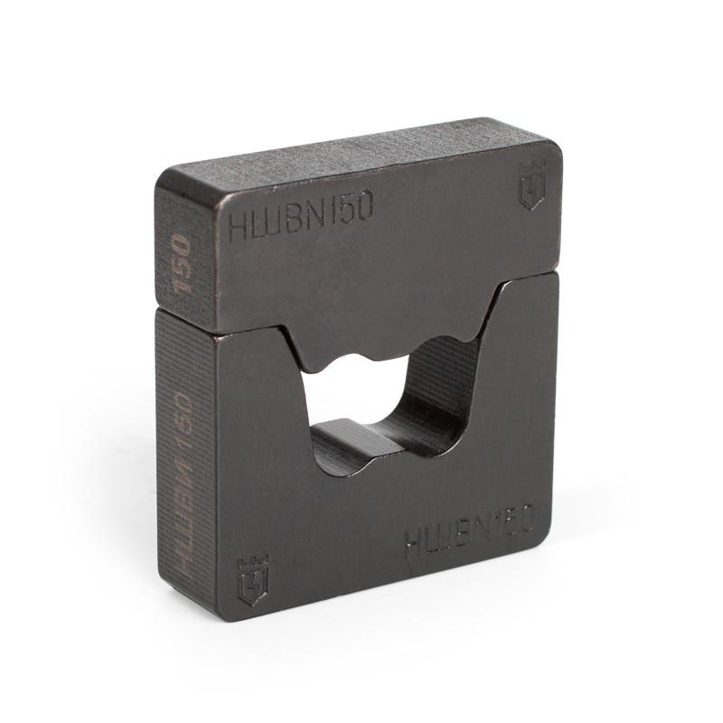 НМ-300-НШВИ (КВТ) Набор матриц  для опрессовки втулочных наконечников