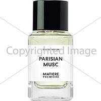 Matiere Premiere Parisian Musc парфюмированная вода объем 100 мл тестер (ОРИГИНАЛ)