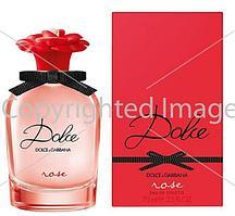 Dolce & Gabbana Dolce Rosa туалетная вода объем 75 мл тестер (ОРИГИНАЛ)