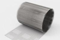 Сетка тканая нержавеющая 2 х 1,2 х 1000 мм 12Х18Н10Т