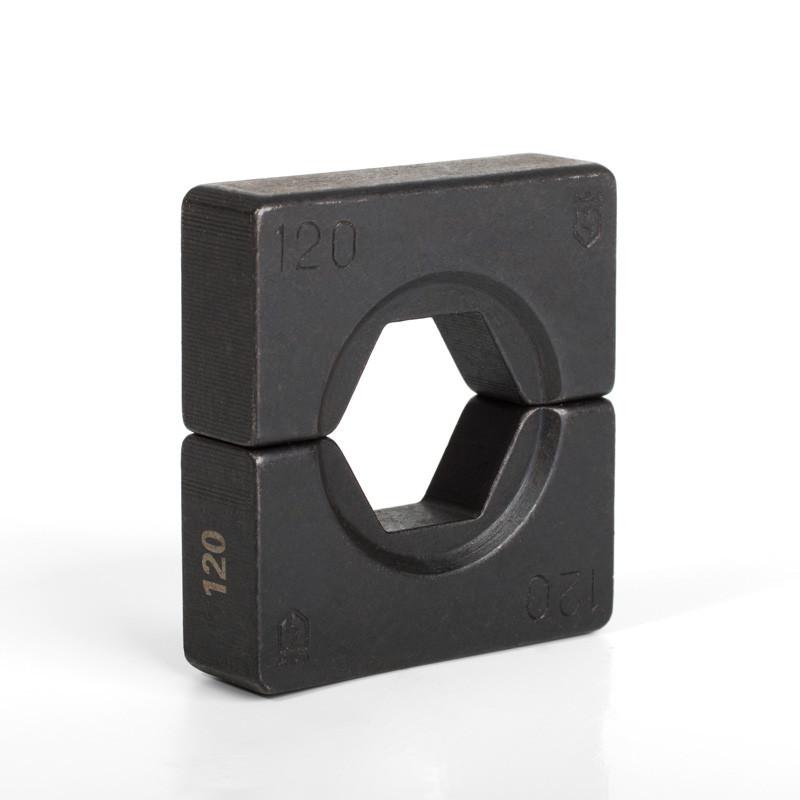 НМ-300 ТА Набор матриц для опрессовки алюминиевых и алюмомедных наконечников по ГОСТ