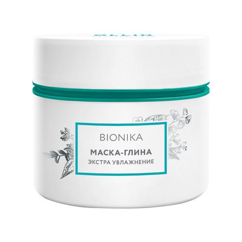 Маска-глина «Экстра увлажнение» 200 мл BioNika