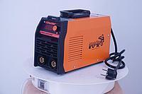Сварочный инверторный аппарат IVT MMA-200 PRO
