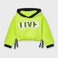 Пуловеры на девочку