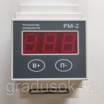 Регулятор мощности РМ-2, фото 2