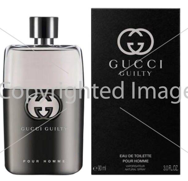 Gucci Guilty Pour Homme Eau de Parfum парфюмированная вода объем 1,5 мл (ОРИГИНАЛ)