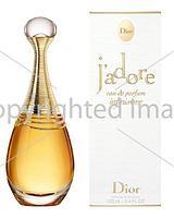Christian Dior J'Adore Infinissime парфюмированная вода объем 5 мл (ОРИГИНАЛ)