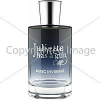 Juliette Has A Gun Musc Invisible парфюмированная вода объем 50 мл тестер (ОРИГИНАЛ)