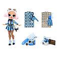 LOL ОМГ Модная Кукла Аптаун Гёрл (Uptown Girl), 2 серия, ЛОЛ Сюрприз, фото 3