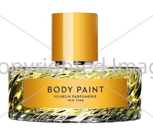 Vilhelm Parfumerie Body Paint парфюмированная вода объем 20 мл (ОРИГИНАЛ)