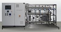 Установка Генерации Воды Очищенной DSRO- PH. EUR.