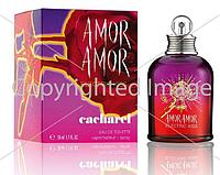 Cacharel Amor Amor Electric Kiss туалетная вода объем 50 мл тестер (ОРИГИНАЛ)