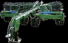 Борона-мотыга широкозахватная БМШ-15