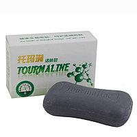 Турмалиновое лечебное мыло 100g.