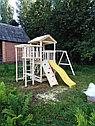 Детская площадка Савушка Мастер-3, фото 4
